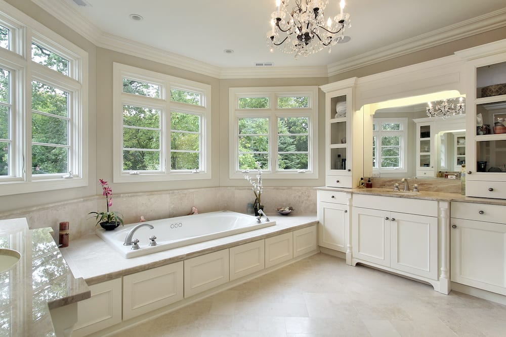 4 Keys to Making the Most of a Second Bathroom Addition