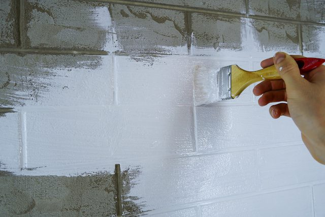 Should You Paint Your Brick House? 4 Things to Consider
